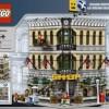 LEGO - 10211 Grand Emporium