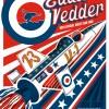 ArtilleryDesign.com - Eddie Vedder