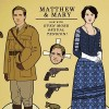 Vulture's Downton Abbey Paper Dolls
