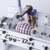The Egg-Bot Kit - Evil Mad Scientist Laboratories