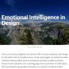 Beth Dean - Emotional Intelligence in Design