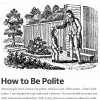 How To Be Polite
