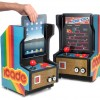 iCade - iPad Arcade Cabinet