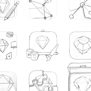 icon-initial-sketches-9f2877200d7d8343ad92cddcc8d15f56