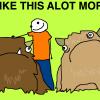 Hyperbole and a Half: Alot