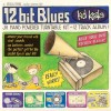 12 bit Blues - Kid Koala