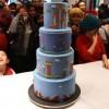 Make Magazine: Super Mario Bros Level Cake