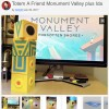 Monument Valley - 3D Printed Totem