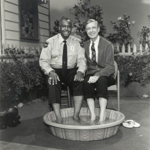 officerclemmonsandmisterrogers-3001bff43caba6d7a54129b4f1e814f2