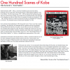 One Hundred Scenes of Kobe