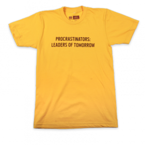 procrastinators-t-shirt-1ffe6c6e16fbab2fa0ceb11e9f1b1bc5