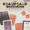 The Board Game Remix Kit